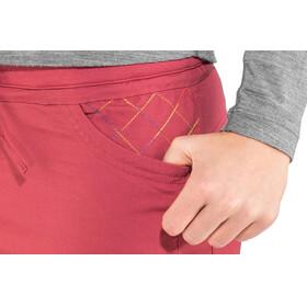 Prana Avril Pants Women Crushed Cran